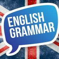 English Grammar 英文文法